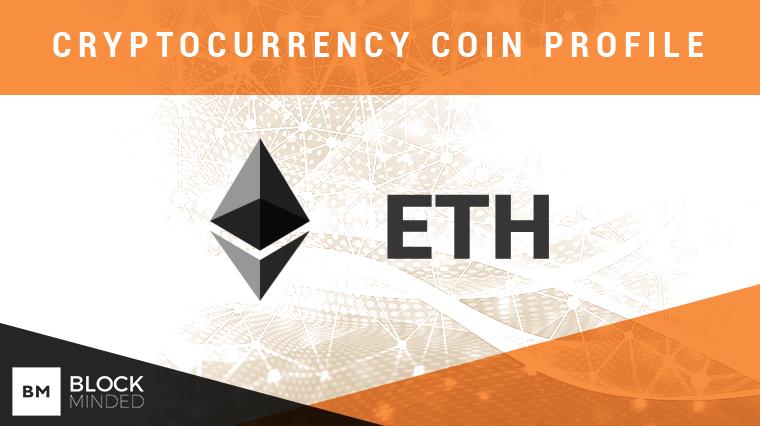 ETH Crypto Profile