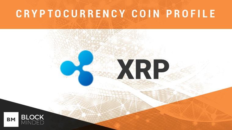 XRP Crypto Profile