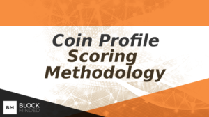 Coin Profile Scoring Methodology