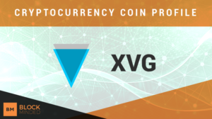 XVG Review Cover Photo