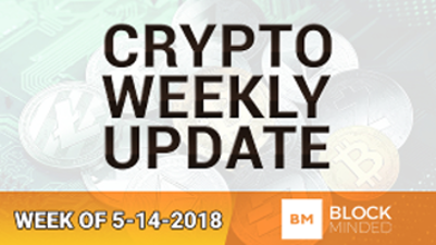 Most Important Crypto and Blockchain News