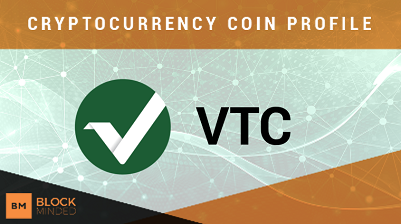 VTC Crypto Profile