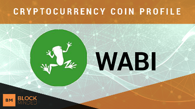 WABI Crypto Profile