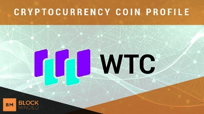 Waltonchain Cryptocurrency Review