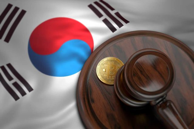 South Korea Talks About Regulating Cryptocurrencies