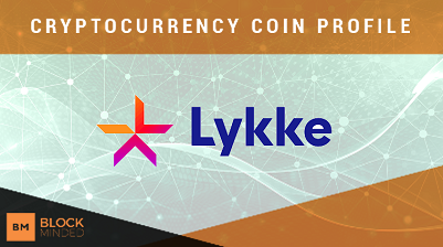 Lykke Cryptocurrency Review