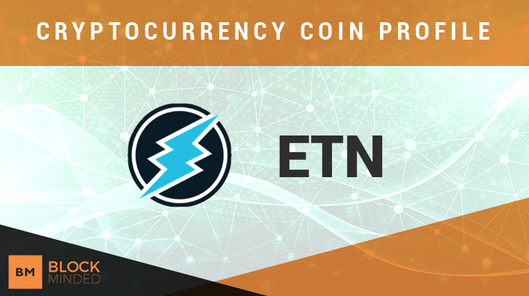 Electroneum Cryptocurrency Review