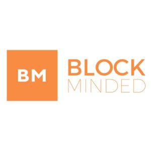BlockMinded Logo