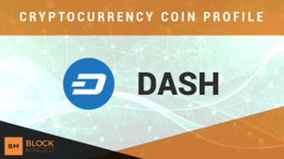 DASH Cryptocurrency Review