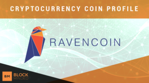 Ravencoin Cryptocurrency Profile