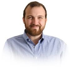 Charles Hokinson Cardano Cryptocurrency Founder