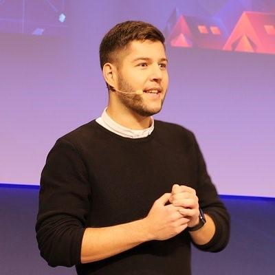 Max Kordek Lisk Developer