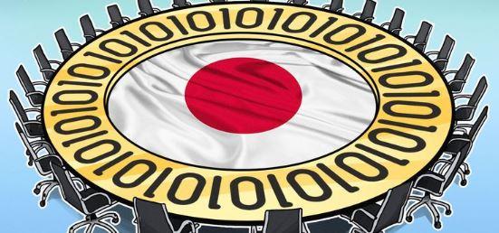 Japan Takes Lead On Crypto Regulation