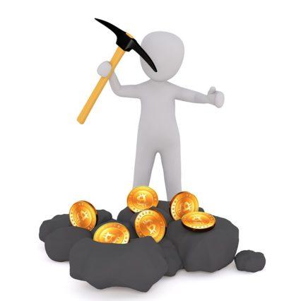 bitcoin mining during bear markets